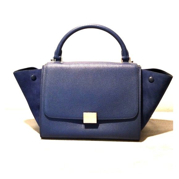 c8999c32fb6 Celine Bags | Trapeze Handbag Authentic Brand New | Poshmark